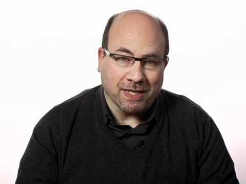 Craig Newmark on the Craigslist Phenomenon