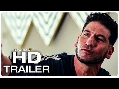 WIDOWS Official Trailer #1 (NEW 2018) Liam Neeson, Jon Bernthal Movie HD
