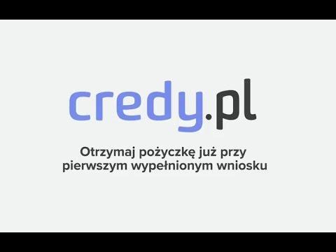 Szybka pożyczka online - Credy.pl
