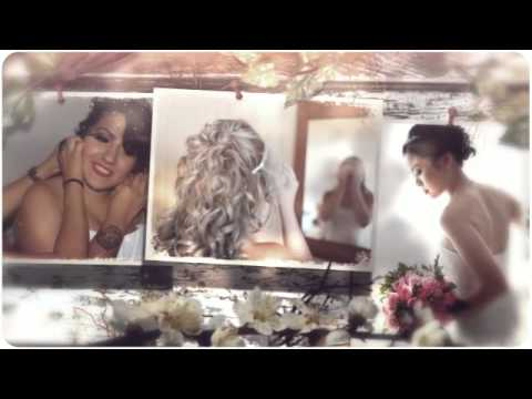 Bridal Makeup - On location Makeup & Hair - San Diego