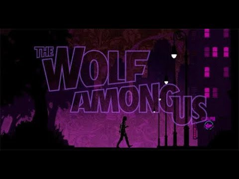 """""""Investigation Murder Scene"""" The Wolf Among us Live #3"""