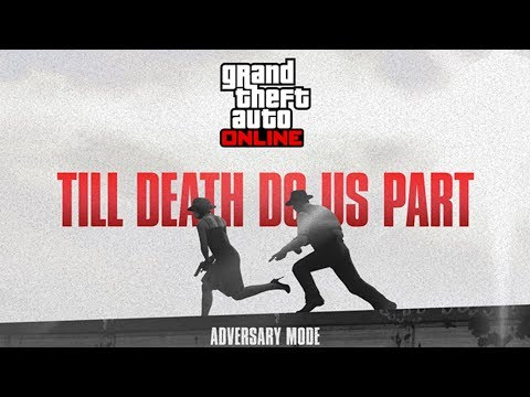 Till Death Do Us Part BUNKER EDITION - GTA 5 FUNNY MOMENTS