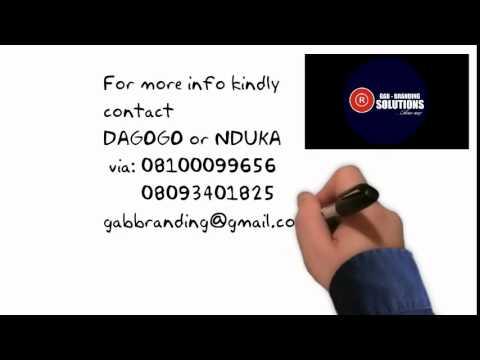 Gab Branding Solutions Ltd
