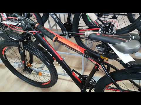 Какой размер колеса выбрать 26, 27, или 29 у горного велосипеда.