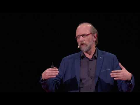 Darknet, le grand malentendu ? | Jean-Philippe Rennard | TEDxParis