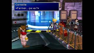 Let's play (fr) Final Fantasy VII #5 : A la rescousse de Farmer