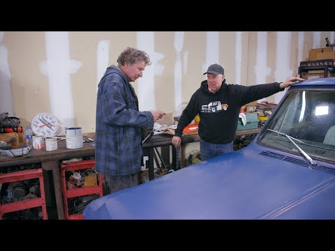 Liberate the Bed—Roadkill Garage Preview Episode 42