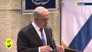 Iran Nuclear Dawn: Israeli Pm Netanyahu Warns Of 'historic Mistake' Before Geneva Talks
