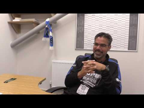 INTERVIEW: David Wagner speaks to HTTV