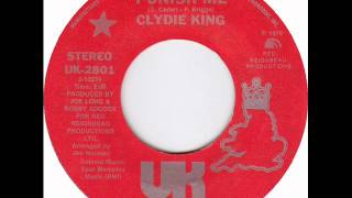 Clydie King The Thrill Is Gone