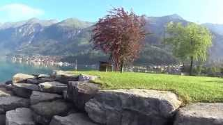 Aaregg Camping Brienz, Switzerland