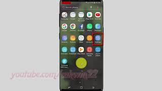 Samsung Galaxy S9 : How to set Bluetooth AVRCP version
