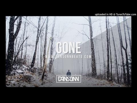 Dansonn - Gone (piano instrumental) (DJ michbuze Kizomba remix)