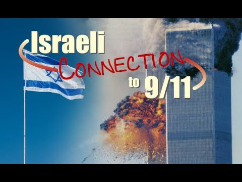 The Israelis and the 9/11 Attack
