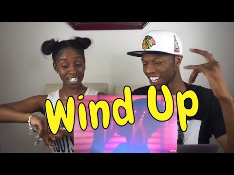 Keke Palmer - Wind Up ft. Quavo (Official Music Video) | Reaction