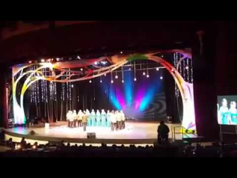 The La Salle Chorale Bacolod - DUMBELE