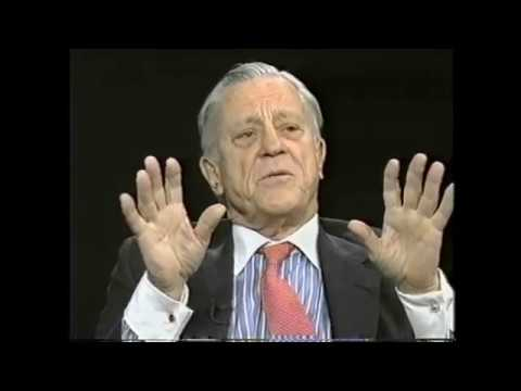 Ben Bradlee and the Press, Part 2. 1995
