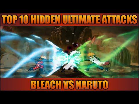 How You Can Unlock A Secret Character In Bleach Versus Naruto Media Rdtk Net