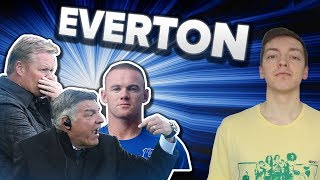 Everton - Looking Back at Their Transfer Window