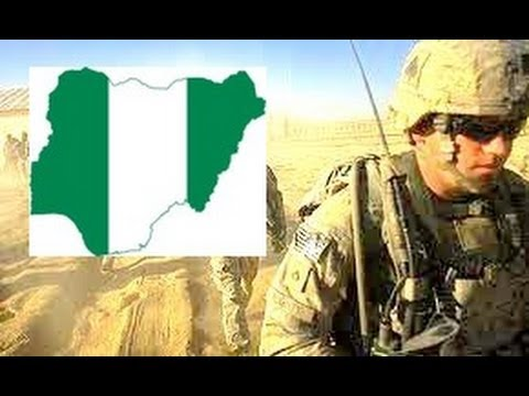 Nigeria Gist: should America deploy troops to Northern Nigeria?