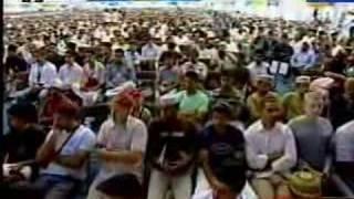 Ahmadiyya - Fazl of Allah to Ahmadiyya Jamaat 1/11
