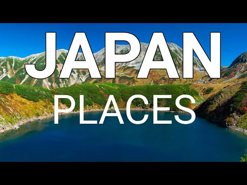 Beautiful Places In Japan | Tourist Attractions In Japan | Traveling Guide Japan from YouTube · Duration:  9 minutes 4 seconds
