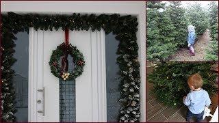 Weihnachtsbaum Kauf und dekorieren für Weihnachten | gabelschereblog