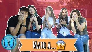 COG*R, MATAR O CASARSE || Tini Dominguez