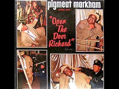 Pigmeat Markham - Hot Peanuts