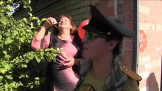 12.08.2016. Волгоград. Авторский выкуп невесты! :)