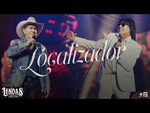 Milionário & Marciano - Localizador   DVD Lendas