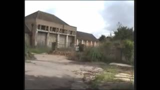 RAF Little Rissington PT2