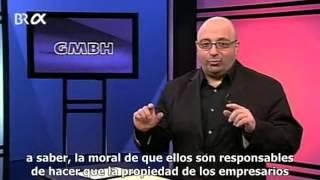 Armin Nassehi: ¿Es normal la crisis?