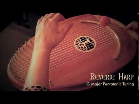 Reverie Harp | G Major Pentatonic