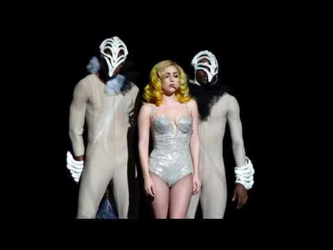 Lady Gaga Carpool Karaoke You might have missed