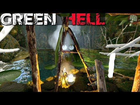 Hunted | Green Hell Gameplay | S3 EP65
