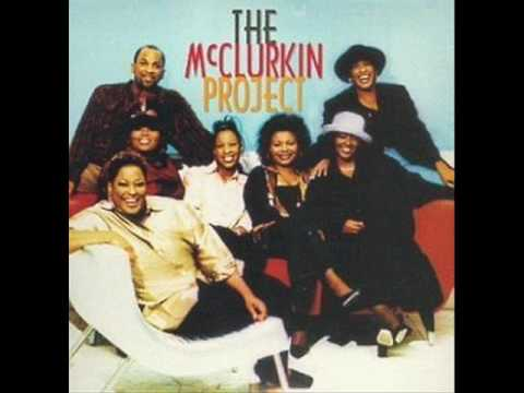 McClurkin Project-Holy Unto Your Name