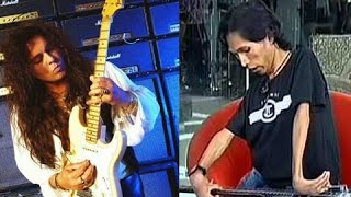 "Duel Maut Kang Yana VS Yngwie Malmsteen (""BROTHERS""), The Best Collaboration Ever!"