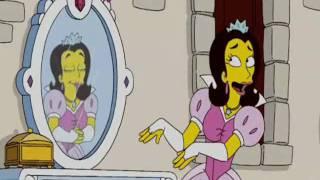 Princesa Penelope Show de Krusty-(Latino)(SelmaYPatty).