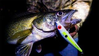 PRE ICE Walleye Fishing | Green Bay WI