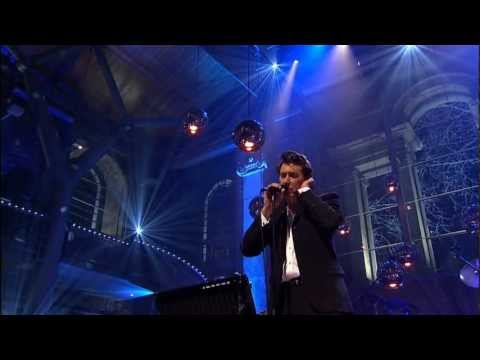 Bryan Ferry - Make You Feel My Love [2007-02-10 London]