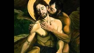 Ágora: La sexualidad de Jesús, con Antonio Piñero