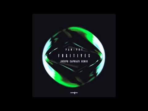 Pan-Pot - Fugitives (Joseph Capriati Remix)