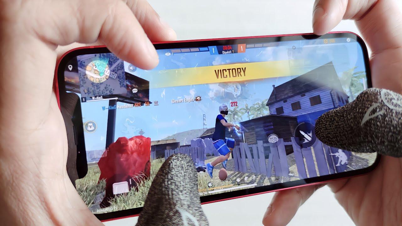 Handcam Freestyle 👾 iPhone 12