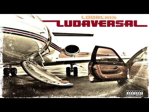 Ludacris - Ludaversal (Full Album, Deluxe Edition) HD