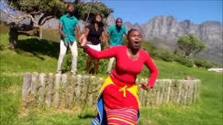 Thumeka - Amasizana (Video) | GOSPEL MUSIC or SONGS