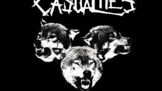 Download Mp3 The Casualties - We Are All We Have  New**