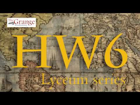 """HW6 Three: The """"Steppe"""" vs the """"Sown"""": Semi-Nomadic Pastoralism and the Ordering of Eurasia"""
