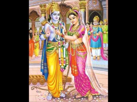 Rama chakkani seeta