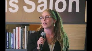 Sustainable food production   Donielle Nolan   TEDxTysonsSalon